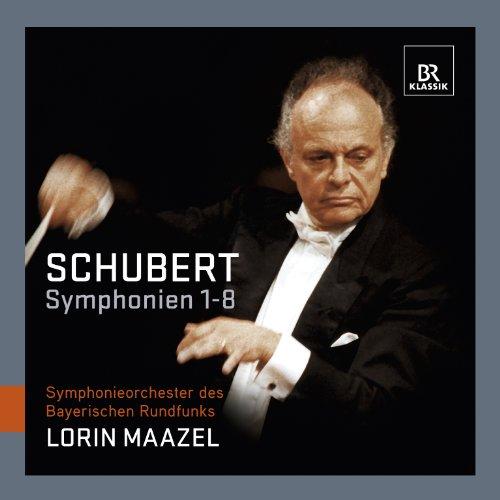 Schubert: Symphonien 1-8
