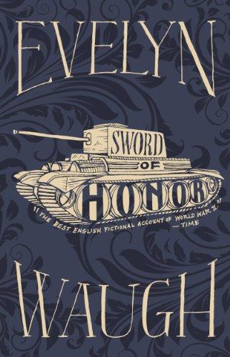 Sword of Honor (English Edition) por Evelyn Waugh