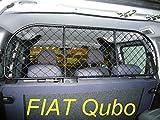 Bild: Trennnetz  Hundenetz Ergotech RDA65XXL 007 für Hunde und Gepäck Sicher komfortabel für Ihren Hund garantiert