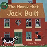 The House That Jack Built (Book & CD) by Diana Mayo (2007-02-26)