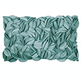 pad Kissenhülle Dorothy, Farbe turquoise, 30x50