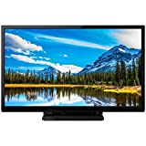 Toshiba 24W2863DG TV Led 24' Smart TV WiFi