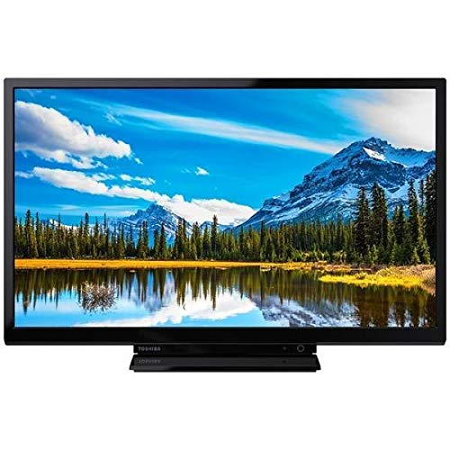 Toshiba 24W2863DG TV Led 24