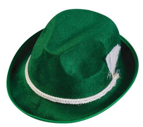 ult Costume Hat (Green Ghost Kostüm)