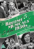 British Musicals of the 1930s 4 [DVD]