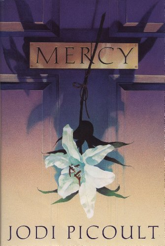 Mercy (English Edition)
