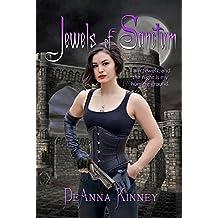 Jewels of Sanctum (English Edition)