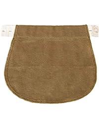 GETIT72 - Cintura elástica extensible para maternidad 4020d1aa747e