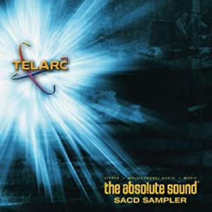 The Absolute Sound Sacd Sample