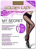 Goldenlady Mysecret 20 Medias, 20 DEN,...