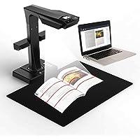 CZUR ET16 Plus Smart Book/Document Scanner con distorsione curva e OCR