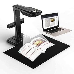 documento: CZUR ET16 Plus Scanner per libri e documenti con OCR Intelligente per Mac e Wind...