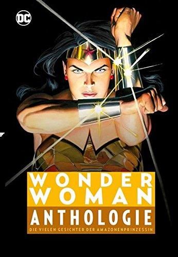 (Wonder Woman Anthologie: Die vielen Gesichter der Amazonenprinzessin)