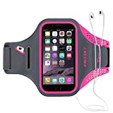 Best Earbuds For Runners - Guzack Armband for Iphone 6 Plus/ 6S Plus Review