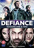 Defiance (Seasons 1 & 2) - 9-DVD Box Set ( Defiance - Seasons One and Two (25 Episodes) ) [ NON-USA FORMAT, PAL, Reg.2.4 Import - United Kingdom ] by Graham Greene