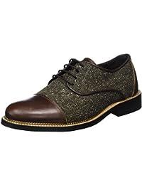 Eastiano - Chaussures À Lacets Hommes En Plastique 43, La Couleur Multicolore, Taille 40