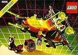 LEGO System M:Tron 6956 Rettungsraumer - LEGO