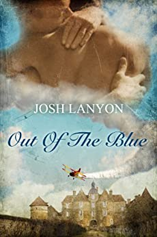 Out of the Blue (English Edition) par [Lanyon, Josh]