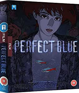 Perfect Blue - Collectors Edition Combi pack [Blu-ray]