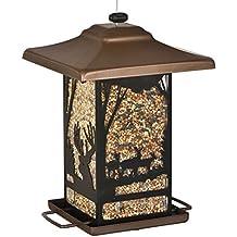 Opus 8504-2 Mangeoire à oiseaux lanterne sauvage