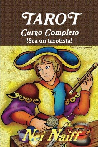 Tarot: Curso Completo por Nei Naiff