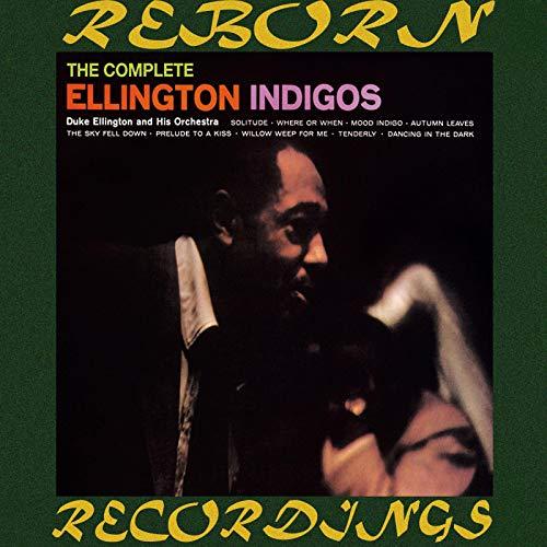 The Complete Ellington Indigos (HD Remastered)