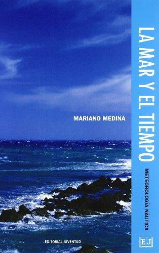 La mar y el tiempo (TECNICOS) por Medina