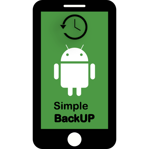 Simple App Backup And Uninstall