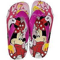 Stepup Store EVA Kids Flip Flop Slipper Girls Pink (Multi - Colour) (1.5 Years to 7 Years)