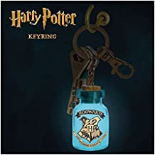 Harry Potter Light-Up Keychain Potion Bottle - officially licensed