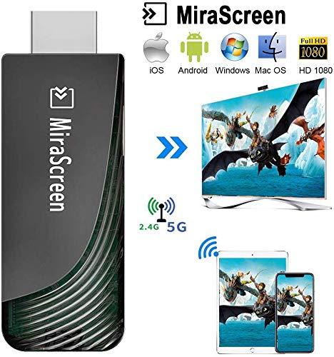 IBosi Cheng WiFi Display Dongle