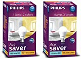 Philips Base B22 8.5-Watt LED Bulb