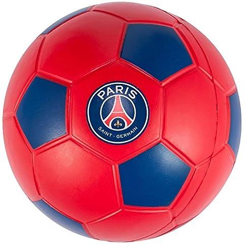 Ballon mousse PSG - Collection officielle Paris Saint Germain - Taille 4