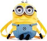 Despicable Me 2 Minions Plush Back Pack