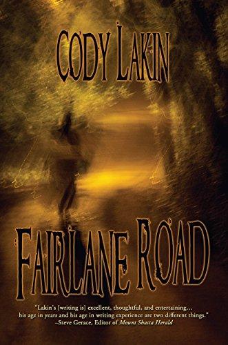 Fairlane Road (English Edition)