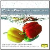 Köstliche Klassik - Musik zum Kochen (Classical Choice)