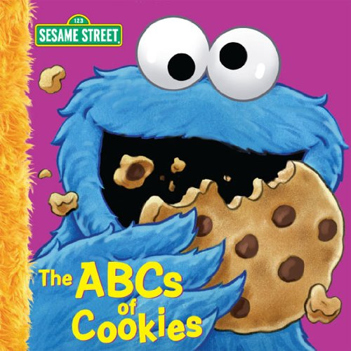 ABCs of Cookies, The (Sesame Street) (English Edition)