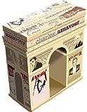 Charles Aznavour - L'Intégrale - Coffret 44 CD - Packaging de luxe en forme d'Arc de Triomphe