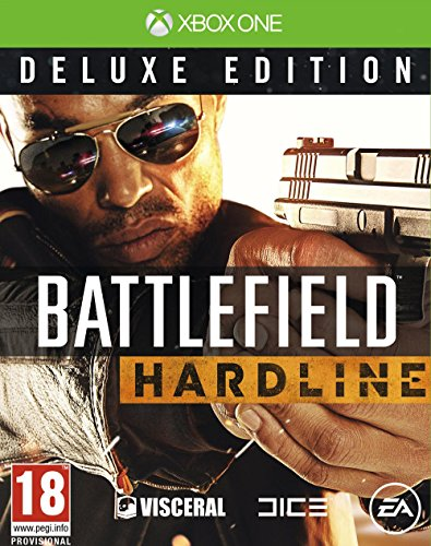 Electronic Arts Battlefield Hardline Deluxe Edition Deluxe Xbox One videogioco