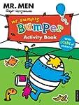 Mr Men: Mr. Bump's Bumper Activity Book