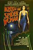 Kiss of the Spider Woman - Movie Poster - 69x102 cm