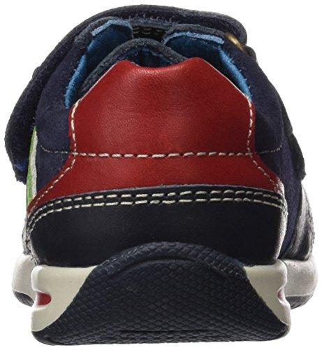 Pablosky - 098522, Scarpe sportive Bambino Blu