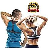 YQXCC Back Brace Posture Corrector - Upper Back Posture Corrector for Women Men