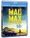 Mad Max 4: fury road 3d (bs)  [Italia] [Blu-ray]