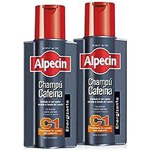 Alpecin Champú Cafeína C1, Champú anticaída ...