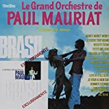 Paul Mauriat & His Orchestra - Chanson d'Amour & Brasil Exclusivamente