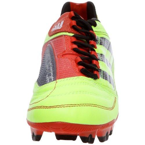 adidas ,  Herren Fußballschuhe Gelb - Jaune/Noir/Rouge
