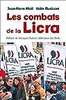 Les combats de la Licra par Jean Pierre Allali