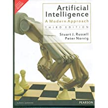 Artificial Intelligence 3e: A Modern Approach