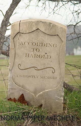 according-to-harold-a-ghostly-memoir-english-edition